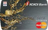 ICICI Bank HPCL Credit Card