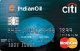Indianoil Citibank Platinum Credit Card